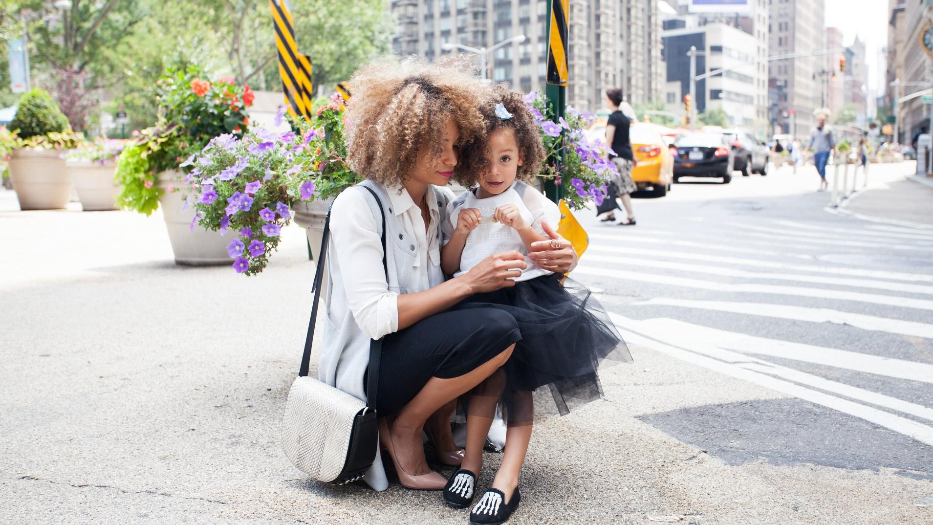 COOT - En garde alternée, élever ses enfants à mi-temps, est-ce que ça compte ?