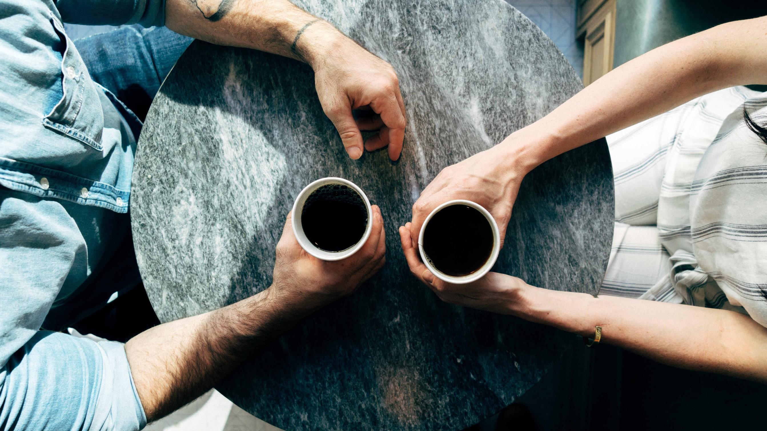COOT - Comment faire des rencontres quand on est séparé