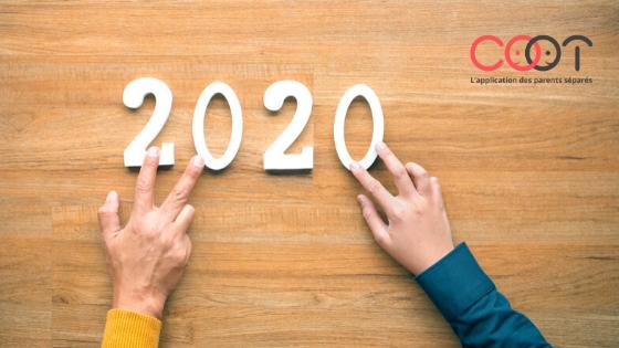 bonnes résolutions 2020 coot