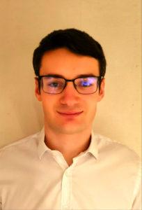 Benjamin Gabbai coot