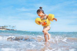 vacances france été