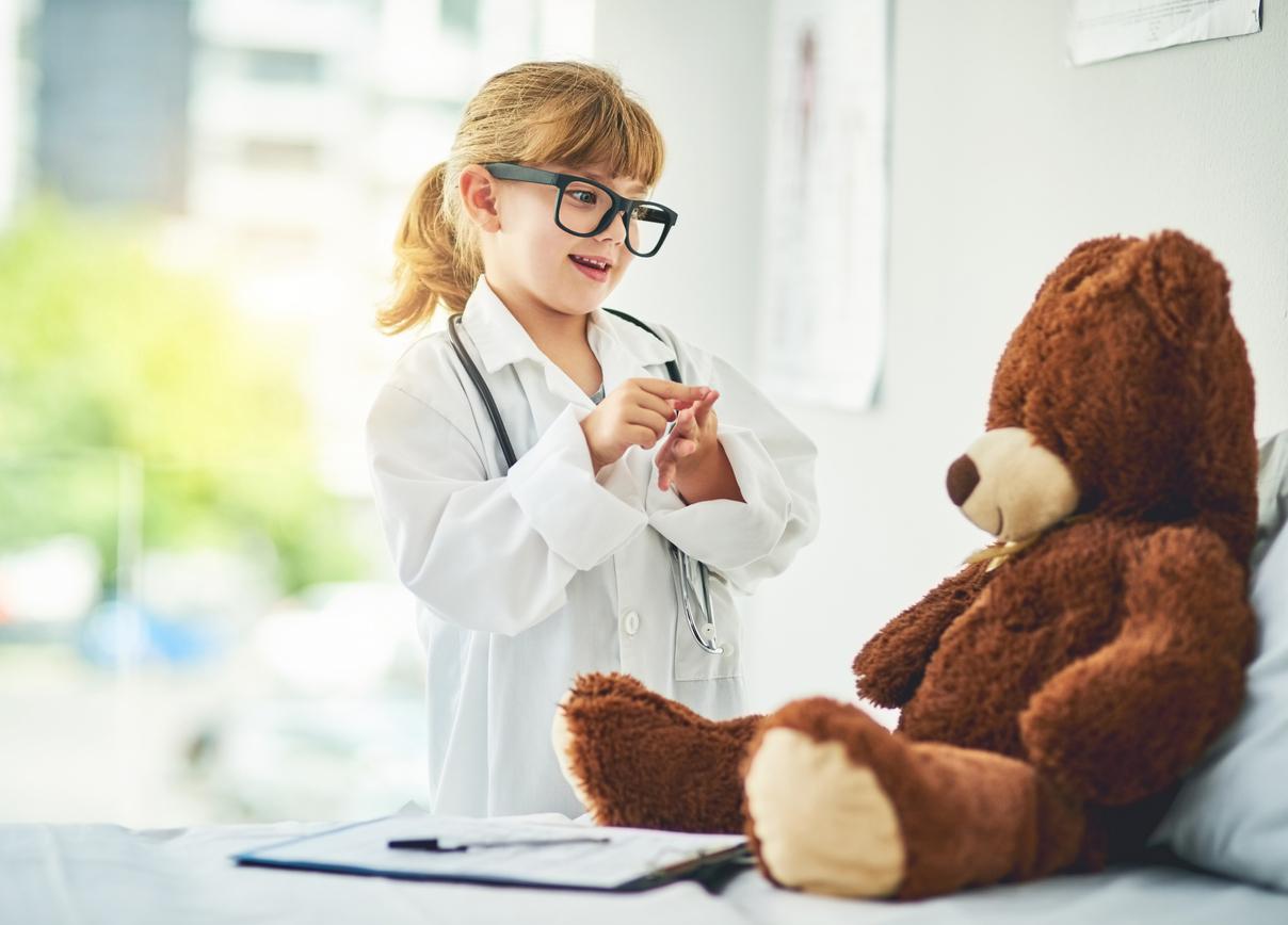 remboursement consultation pédiatre